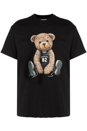 DOMREBEL Muži S krátkým rukávem - Play Box graphic-print T-shirt