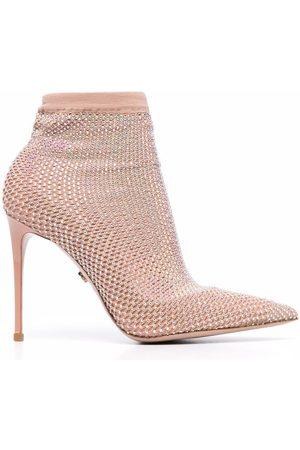 LE SILLA Ženy Se zavřenou špičkou - Gilda high-heeled pumps