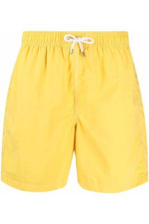 Hackett Muži Šortky - Drawstring swim shorts