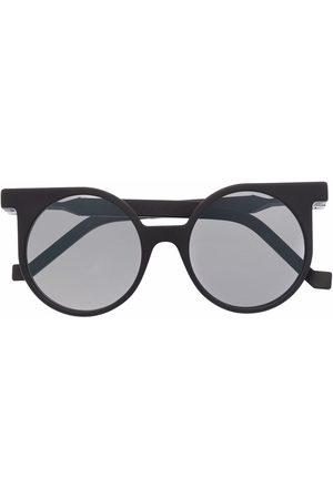 VAVA Eyewear Sluneční brýle - Round-frame sunglasses