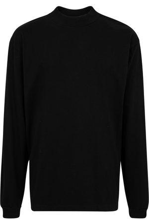 JOHN ELLIOTT Muži S dlouhým rukávem - Long-sleeve mock-neck T-shirt