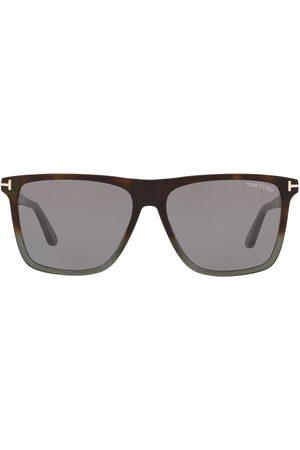 Tom Ford Muži Sluneční brýle - FT0832 rectangular sunglasses