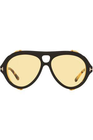 Tom Ford FT0882 aviator sunglasses