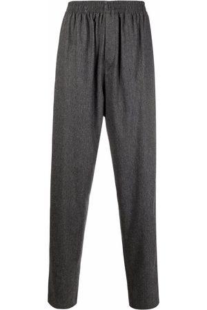 Isabel Marant Faileno wool-blend pants