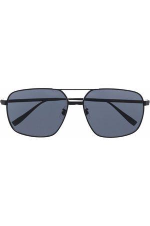 Dunhill Sluneční brýle - Square-frame sunglasses