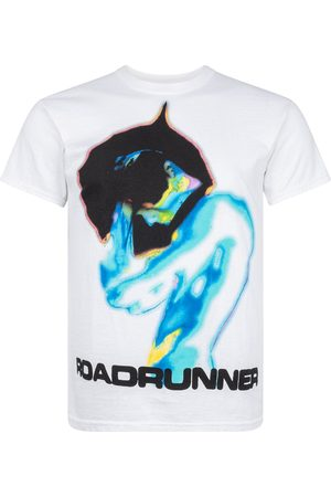 Brockhampton Roadrunner Profile T-shirt