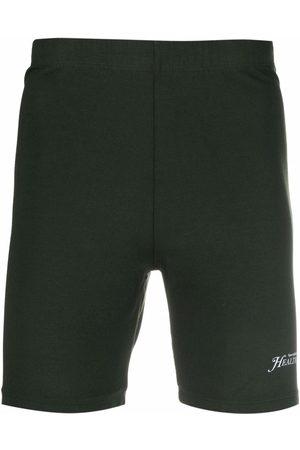 Sporty & Rich Bermudy - Health Club legging shorts