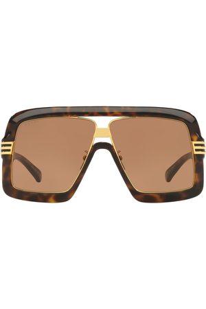 Gucci GG0900S oversized-frame sunglasses