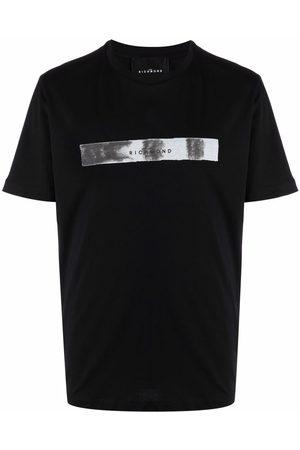 John Richmond Logo-print cotton T-shirt