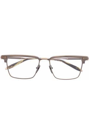 Akoni Sluneční brýle - Genesis square-frame glasses