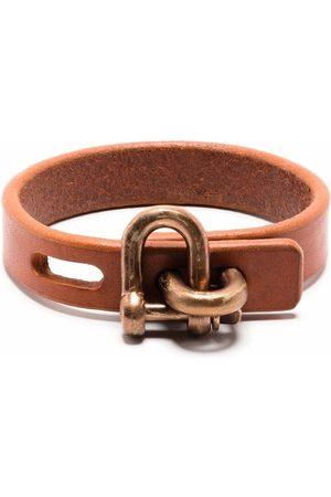 Parts of Four Náramky - Restraint-charm bracelet