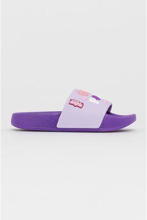 COQUI Dětské pantofle