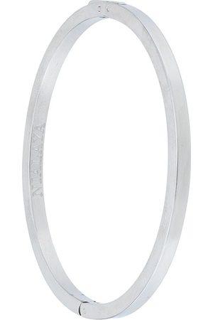 Nialaya Jewelry Muži Náramky - Slim bracelet band