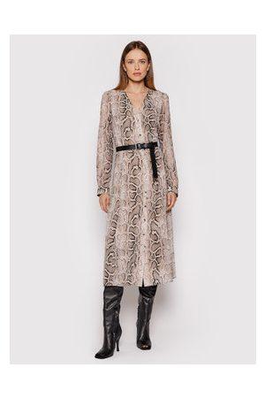 MICHAEL Michael Kors Košilové šaty