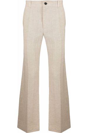 Karl Lagerfeld K/Karl wide-leg trousers