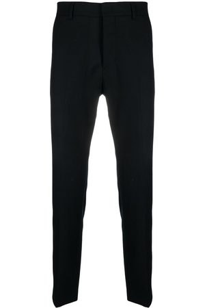 Ami Straight-leg tailored trousers