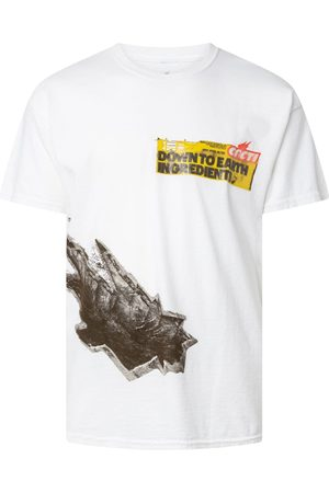 Travis Scott Astroworld Brace for Impact T-Shirt