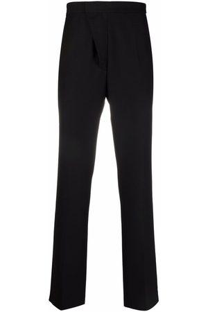 AMBUSH Straight-leg tailored trousers