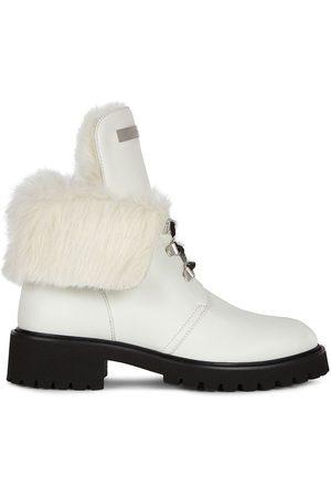 Giuseppe Zanotti Phillis lace-up boots