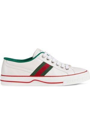 Gucci 1977 Web Stripe sneakers