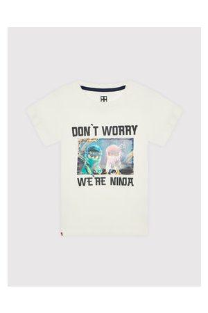 LEGO Wear Chlapci S límečkem - T-Shirt