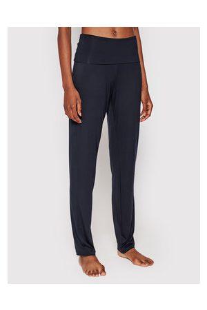 Hanro Ženy Tepláky na spaní - Pyžamové kalhoty