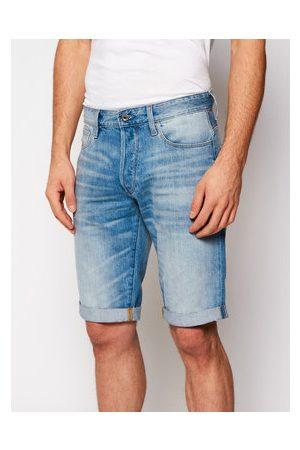 G-Star Raw Muži Šortky - Džínové šortky