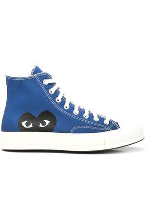 Comme Des Garçons Play x Converse Muži Tenisky - Chuck Taylor '70 high-top sneakers
