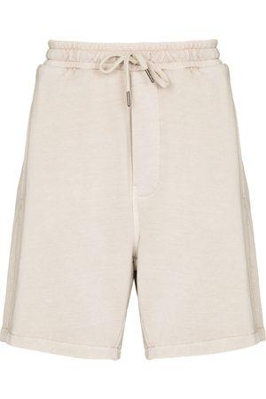 KSUBI Lofi earth track shorts