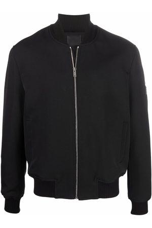 Givenchy Muži Bombery - 4G-plaque bomber jacket