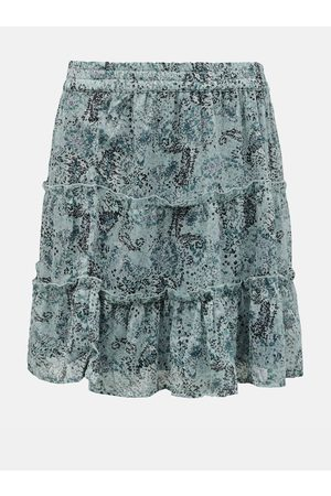 JACQUELINE DE YONG Vzorovaná sukně Linda