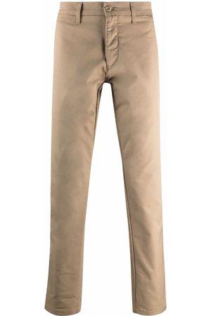 Carhartt Muži Rovné nohavice - Sid straight-leg pants