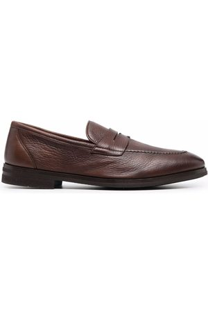 Henderson Baracco Formal penny loafers