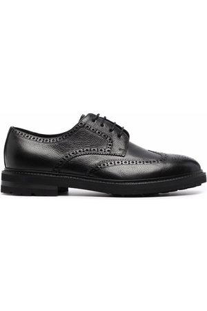 Henderson Baracco Muži Do práce - Lace-up derby shoes