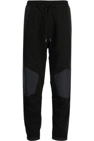 Maharishi Colour-block track pants