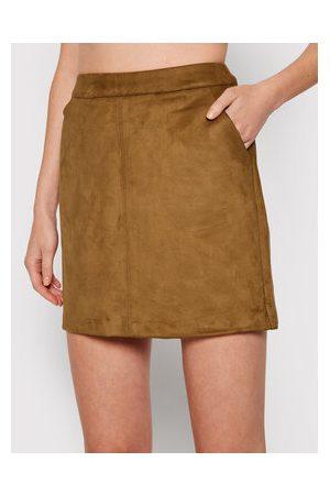 VERO MODA Ženy Krátké - Mini sukně