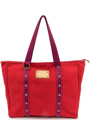 LOUIS VUITTON 2005 pre-owned Antigua MM tote bag