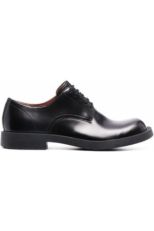 Camper Lab Muži Oxfordky - Wide-toe oxford shoes