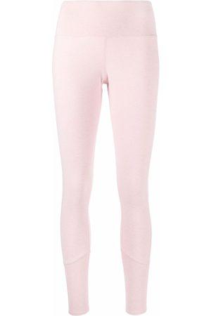 Dorothee Schumacher Ženy Legíny - High-rise fitted leggings