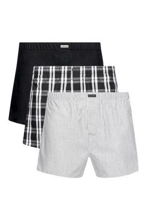 Calvin Klein Underwear Sada 3 kusů boxerek