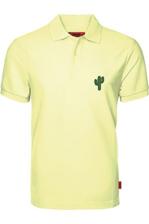 JOHN FRANK Pánské tričko JFTPOLO12 L