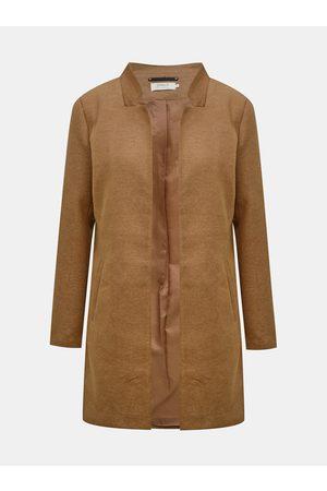ONLY Hnědý kabát Soho