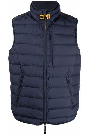 Parajumpers Sleeveless padded jacket