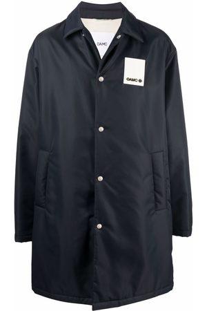 OAMC Muži Pláštěnky - Button-down raincoat