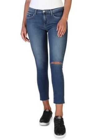 Calvin Klein Ženy Džíny - Dámské džíny Barva: , Velikost: 24