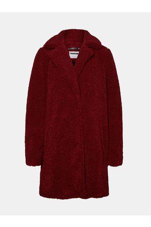 Noisy May Vínový kabát Gabi