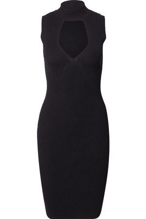Guess Ženy Pletené - Úpletové šaty
