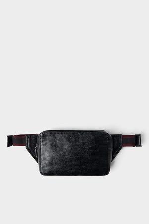 Zara černá ledvinka