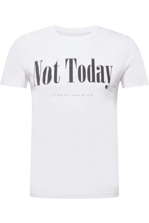 EINSTEIN & NEWTON Muži S krátkým rukávem - Tričko 'Not Today