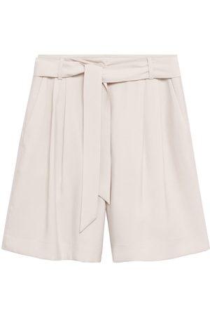 MANGO Kalhoty s puky